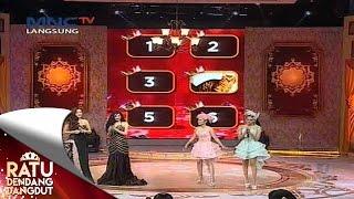 Gambar cover Tantangan Duo Anggrek dan Duo Unyu Unyu - Ratu Dendang Dangdut (10/8)