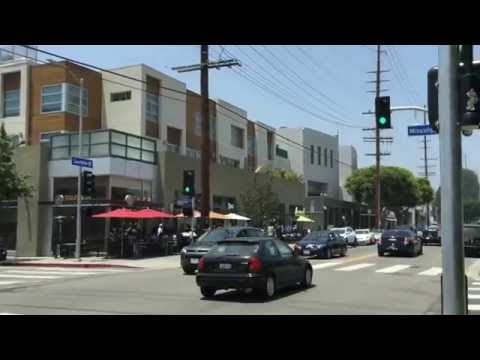 LA Movie Sawtelle