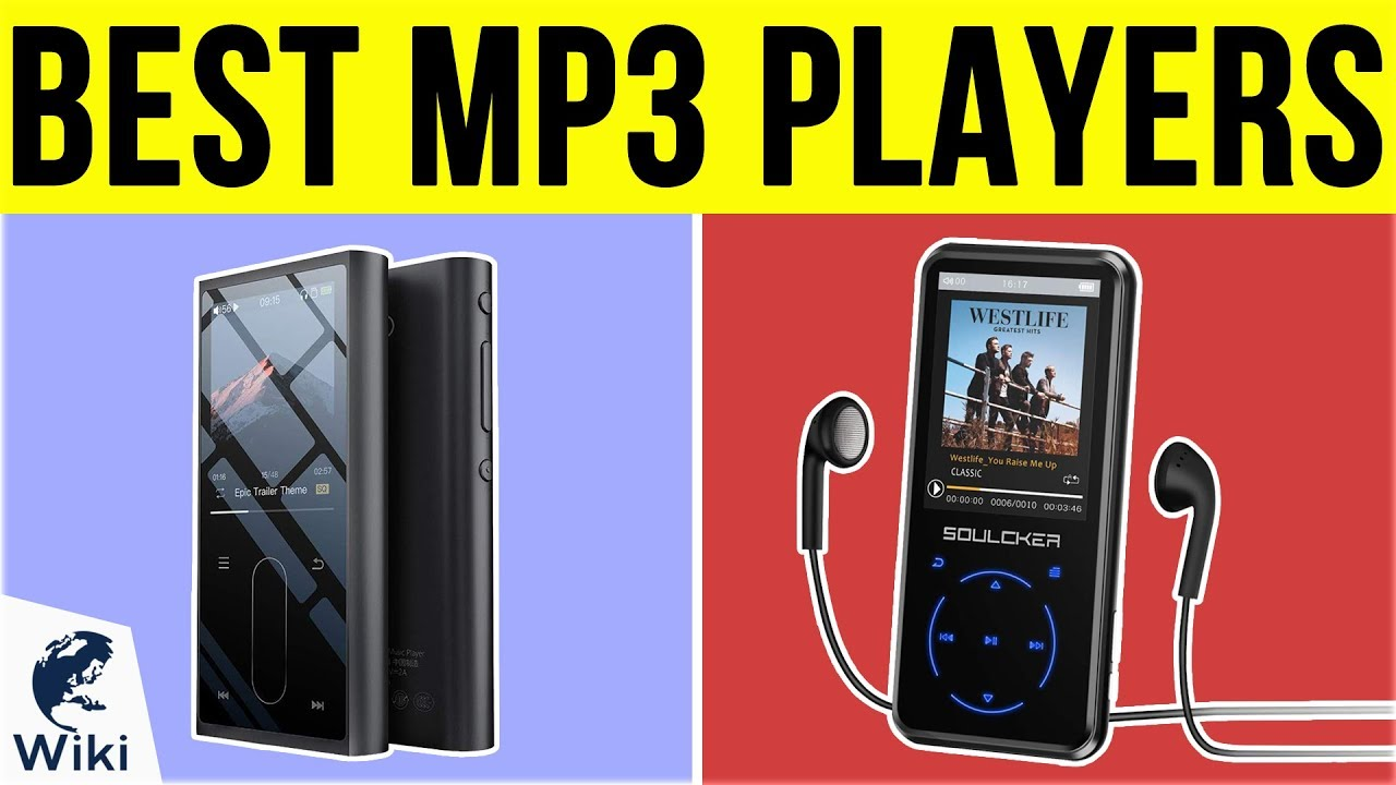 Best Mp3 Players 2020.10 Best Mp3 Players 2019