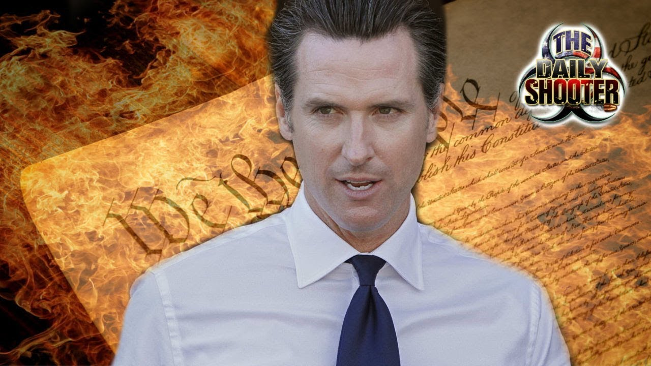 If Newsom Wins It's Over!  Here Is Why!
