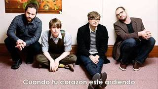 You Are A Tourist - Death Cab For Cutie (Subtitulado)