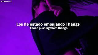 Kevin Gates - Push It // Sub Español - Lyrics English