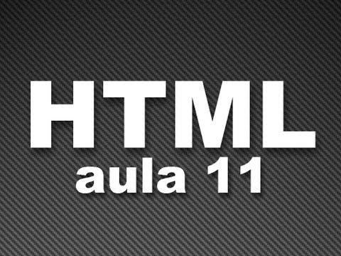 Curso De HTML #11 - DIVs (Posicionamento E Formatação CSS)
