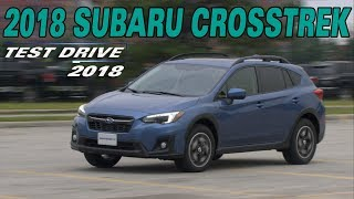 Review: 2018 Subaru Crosstrek