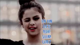 10 fun facts about selena gomez! -