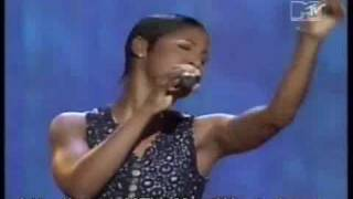 Toni Braxton - You Mean The World To Me - 1994 MTV Movie Awards