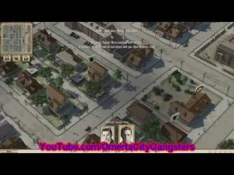 Omerta: City of Gangsters free Download [full Version] [no Torrent]