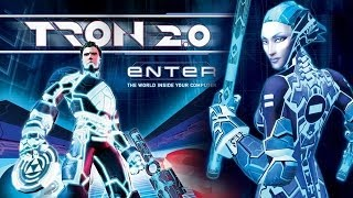 Tron 2.0 PC Game Review