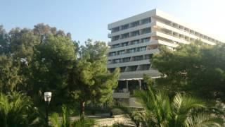 Porto Carras Sithonia & Meliton отельный комплекс