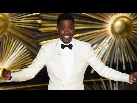Chris Rock Hilarious 2016 Oscars Monologue! Addresses #OscarsSoWhite