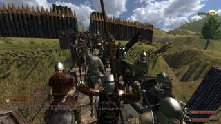 Mount And Blade: Warband Persistent World Mod