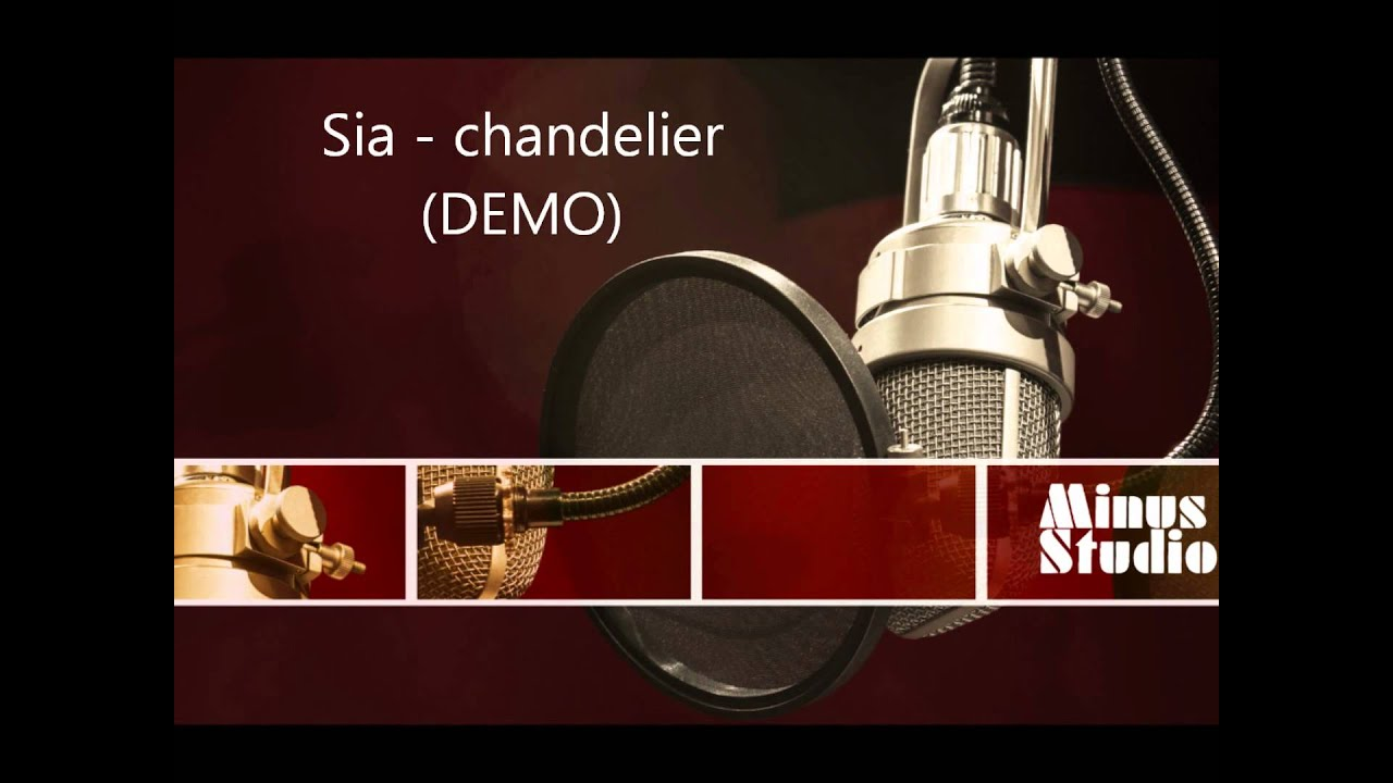 Mesmerizing Chandelier Acoustic Minus One Photos - Chandelier ...