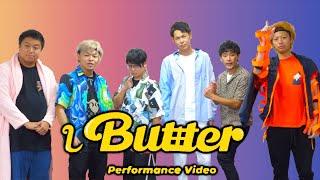 【目指せBTS】ダンス素人が'Butter'を1時間の練習だけで歌って踊ってみた!?!?