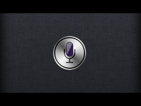 Shit Siri Says - Easter Eggs - iPhone 4S