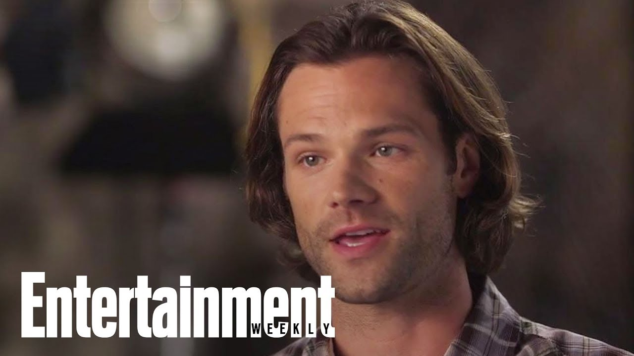 'Supernatural' Stars On Their Characters' Most Popular Catchphrases | Entertainment Weekly