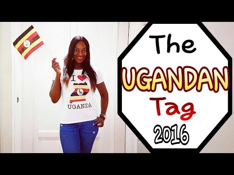 The UGANDAN Tag |2016