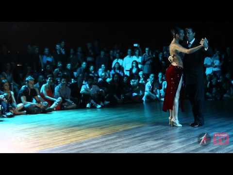 "Prischepov Milonga, Prischepov TV - ""Tango in the world"", http://prisсhepov.ru, archive video, tango"