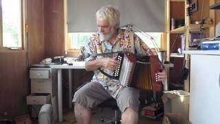 Curly Headed Ploughboy - Lester - Melodeon