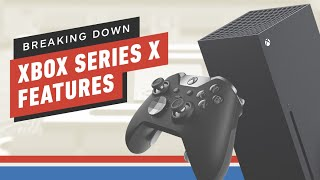 Breaking Down Xbox Series X Features - Next-Gen Console Watch