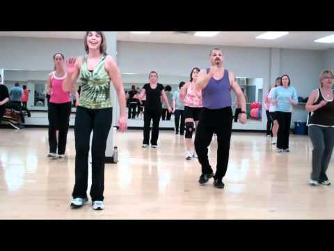 Basic Salsa Steps: 12 Variations