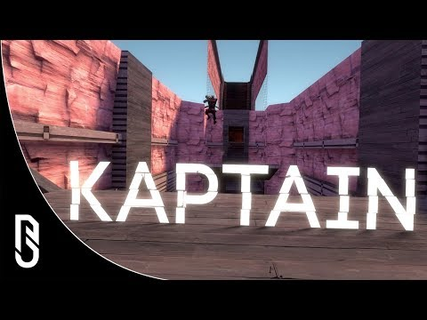 ROTW #235 - kaptain on jump_lion_a6