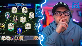 GamerBrother BEWERTET sein BARCELONA LEGENDS TEAM 🔥 | GamerBrother Stream Highlights