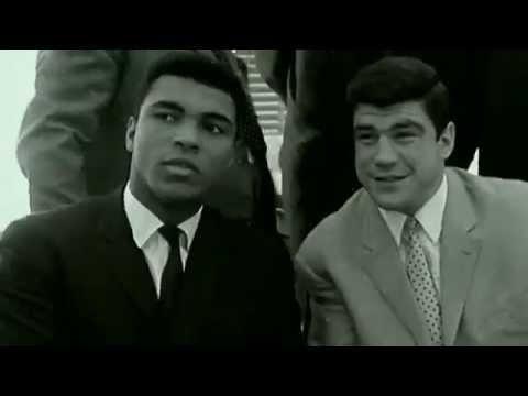 Mohamed Ali - l'esprit de combat