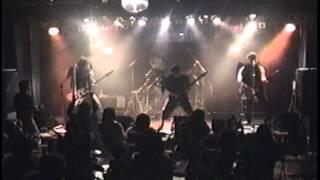 "SHIMAGEN type β ""ビームフラッシュ"" '08.1.13(sun)JACK LION"