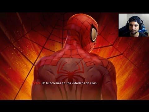 The Amazing Spider-Man 2 | Modo Historia | Walkthrough en Español | Parte1