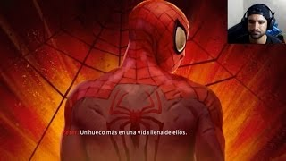 The Amazing Spider-Man 2 | Modo Historia | Walkthrough en Español | Parte1