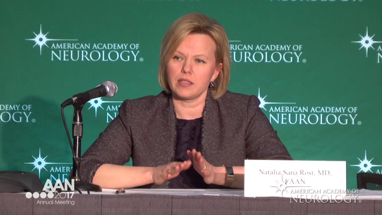 Top Science at the 2017 Annual Meeting Press Conference - American Academy  of Neurology