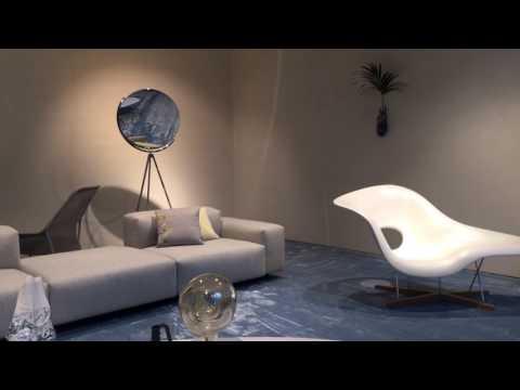 Salone del Mobile 2017 Milano - presented by langbergdesign.com