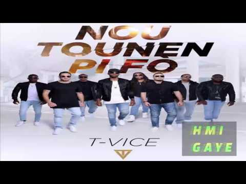 T-Vice - Èske [New Single 2016]