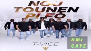 T-Vice - Èske [New Single 2016]
