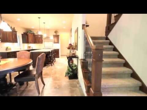 Premier Builders Inc 2017 Parade Home Waunakee