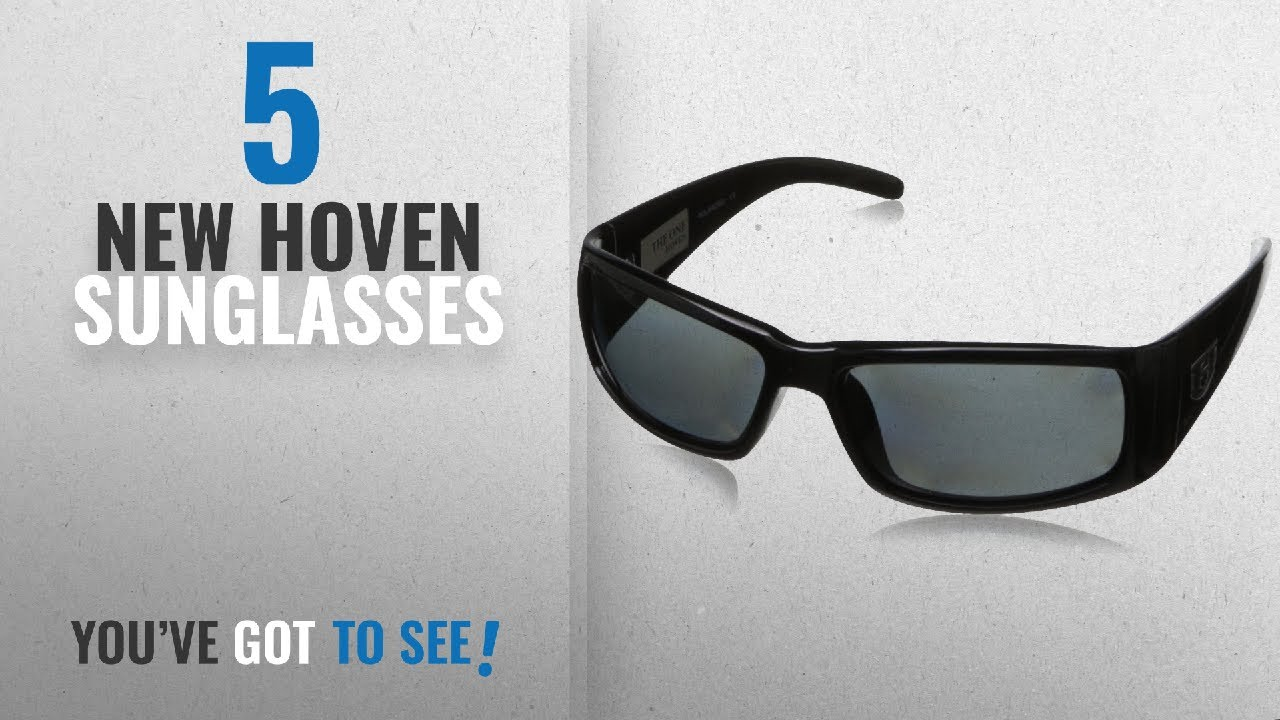 1038311197 Top 10 Hoven Sunglasses   Winter 2018    Hoven The One 13-0102 ...