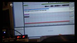 Mix in Ableton Live / compo