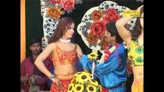 Rangeela Giri - Bijender Giri - Bhojpuri Nach Program (Bhojpuri Hot Video Song)