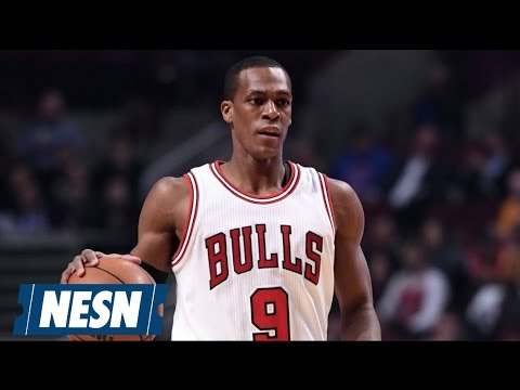 Rajon Rondo Suspended One Game After Verbal Altercation