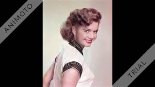 Debbie Reynolds - Tammy - 1957 (#1)