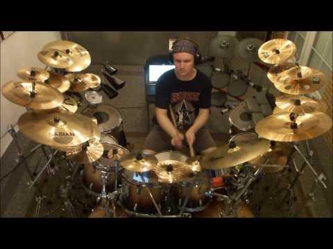 RushTom Sawyer Drum