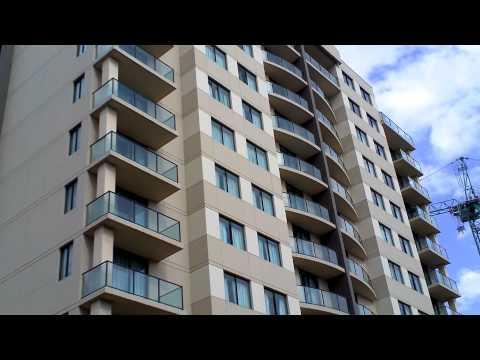 Waldorf Parramatta Apartments