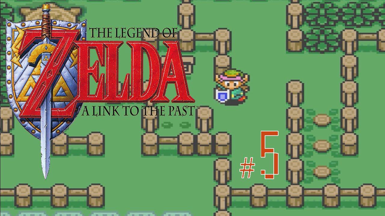 Game boy color legend of zelda - The Legend Of Zelda A Link To The Past Four Swords Game Boy Advance 05