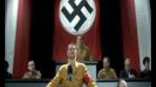 Hitler the rise of Evil or greatness? part 2