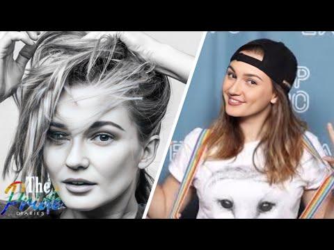 """Kat Barrell """"Coming"""