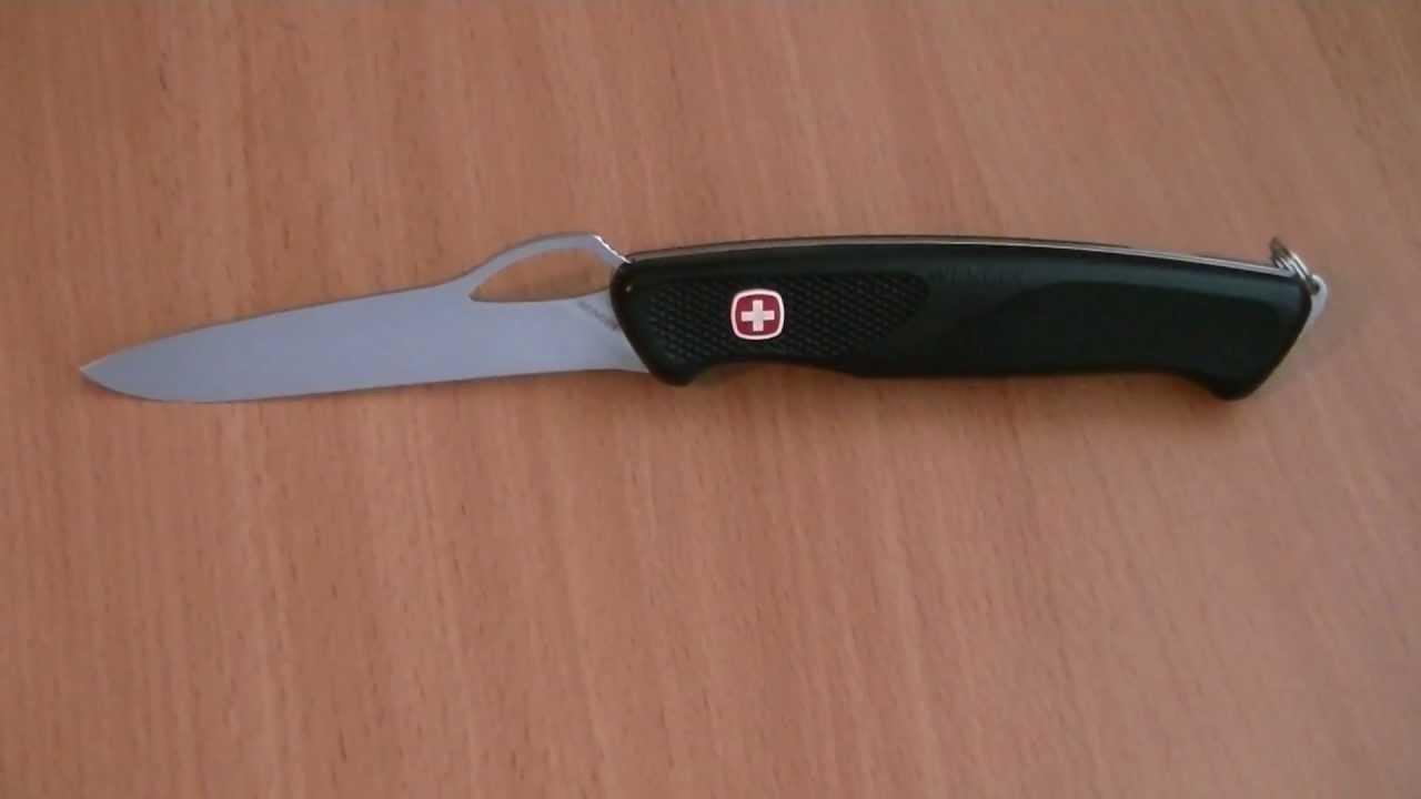 Какой нож лучше wenger или victorinox кокой хороший охотничий нож