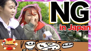 Foreigner Girls that are UNPOPULAR in Japan: Are you one of them?