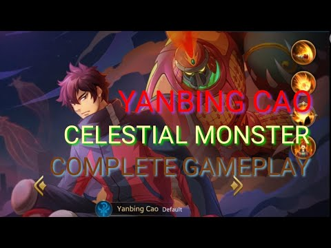 HEROES EVOLVED - YANBING CAO/ GAMEPLAY / MAGIC HERO /