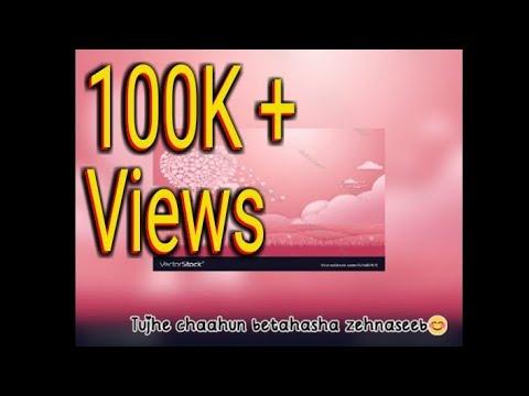 Valentine Day Song Female Version Whatsapp Status Video Romantic