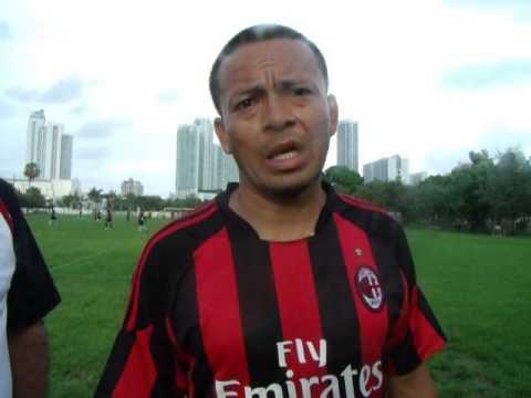 Profesionales de Honduras refuerzan Miami United Soccer League